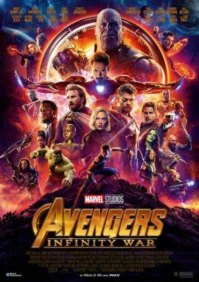 © 2018 Marvel Studios