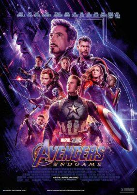 © Marvel Studios 2019
